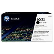 Консуматив HP 653X High Yield Black Original LaserJet Toner Cartridge