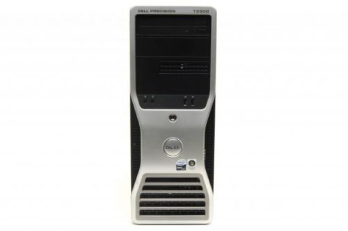 Dell Precision T3500  Six Core W3670
