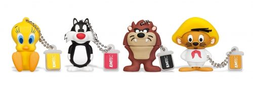 EMTEC Flash Drive 4 GB