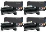 LEXMARK C750/752 Black  Print Cartridge