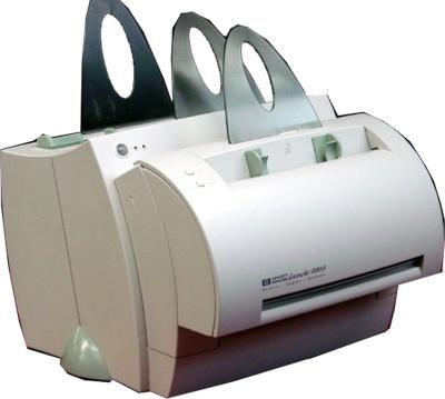 Принтер Hp 1100A