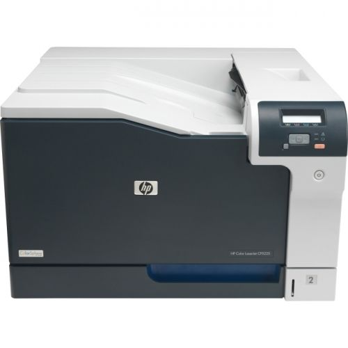 HP A3 Format Color LaserJet  CP5225dn