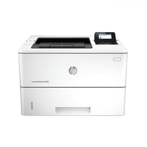 HP LaserJet Enterprise M506dn Printer с 3 години гаранция