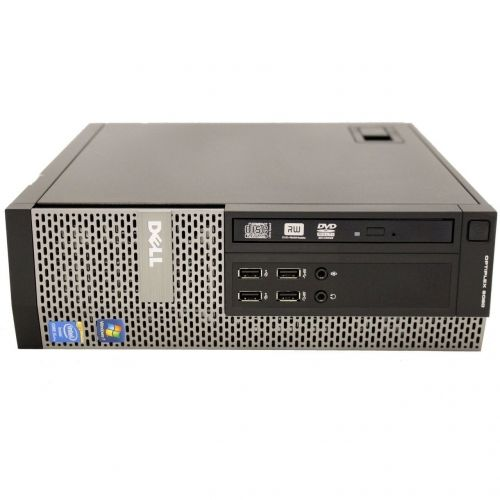 Dell OptiPlex 9010 i5-3570