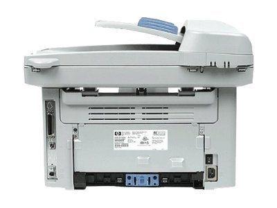 Full Software solution for laserjet3030 All in one printer ...