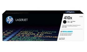 HP 410X Black LaserJet Toner Cartridge 6500 копия