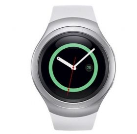 Mobile watch Samsung SM-R7200 GALAXY Gear S2 Sport, Silver