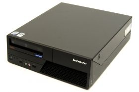 Lenovo ThinkCentre M58p type 7220 с инсталиран Windows 10 Pro