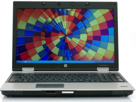 HP EliteBook 8540p