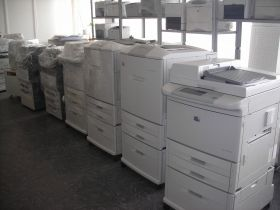 HP Color LaserJet CM6040f MFP (Q3939A)