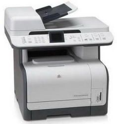 HP Color LaserJet CM1312nfi mfp