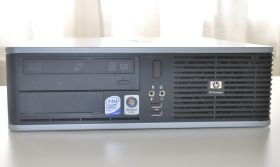 HP Compaq dc7900 SFF Core 2 Duo 3GHz