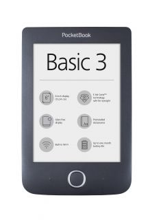 POCKETBOOK BASIC 3 PB614-2