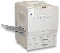 HP Color LaserJet 8550