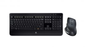 Клавиатура Logitech Wireless Performance Combo MX800