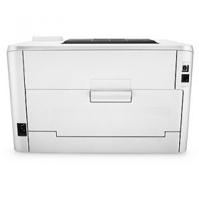 hp color laserjet m252n интерфейс