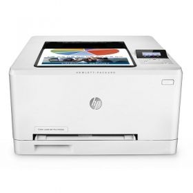 HP Color LaserJet Pro color M252n