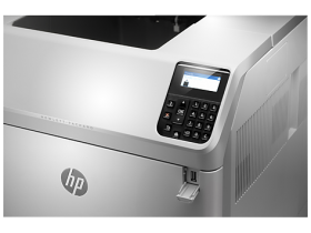 HP LaserJet Enterprise M604n