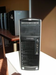 HP  xw6600 Workstation