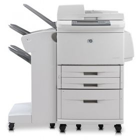 HP Color LaserJet 9500mfp