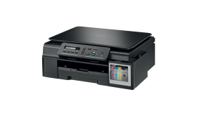 Brother DCP-T500W Inkjet Multifunctional