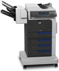 HP Color LaserJet Enterprise CM4540fskm MFP