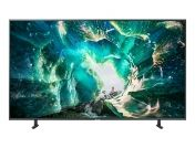 "Телевизор Samsung 49"" 49RU8002 4K 3840 x 2160 UHD LED TV, SMART, HDR 10+, Dynamic Crystal Color, 1900 PQI, Bixby, AirPlay 2, DLNA, DVB-T2CS2, WI-FI, 4xHDMI, 2xUSB, Titan Gray"