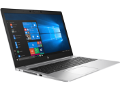 "HP EliteBook 850 G6 Intel® Core™ i5-8265U with Intel® UHD Graphics 620 (1.6 GHz base frequency, up to 3.9 GHz with Intel® Turbo Boost Technology, 6 MB cache, 4 cores) 15.6"" diagonal FHD IPS eDP anti-glare LED-backlit, 250 nits, 1920 x 1080) 8 GB DDR4-2400"