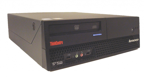 IBM Lenovo M57 type 6072