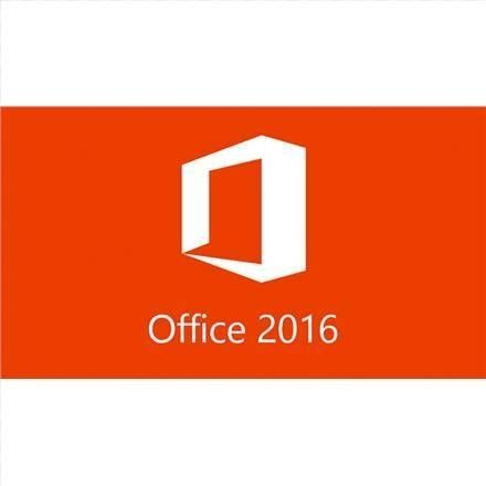 Програмен продукт Microsoft Office Home and Business 2016 Win English EuroZone Medialess P2