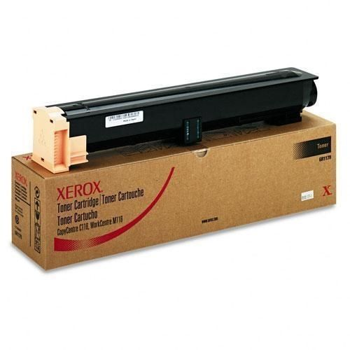 Xerox C118/M118/M118i Toner Cartridge