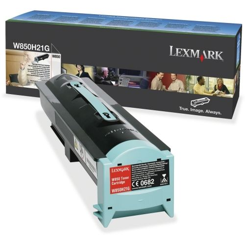 Lexmark W850 High Yield Toner Cartridge