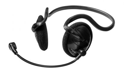 Слушалки TRUST Cinto Chat Headset for PC and laptop