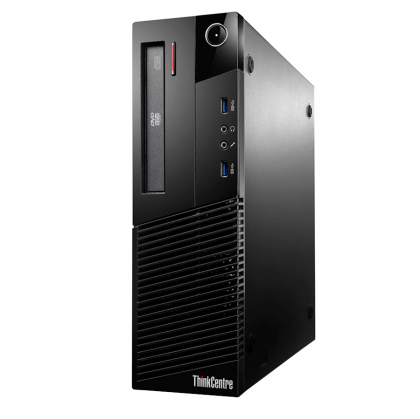 Lenovo ThinkCentre M81 i3