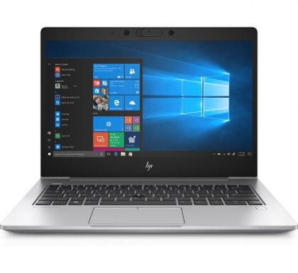 Лаптоп HP EliteBook 830 G6, Core i5-8265U(1.6Ghz, up to 3.9GH/6MB/4C), 13.3