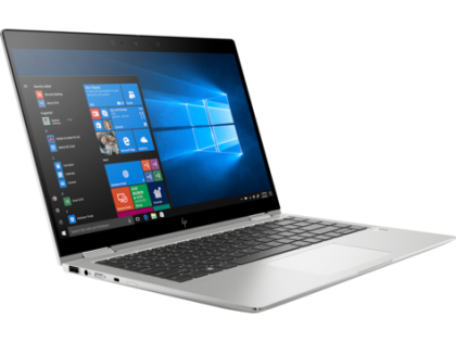 HP EliteBook x360 1040 G6 Intel® Core™ i7-8565U with Intel® UHD Graphics 620 (1.8 GHz base frequency, up to 4.6 GHz with Intel® Turbo Boost Technology, 8 MB cache, 4 cores)14 16 GB DDR4-2666 SDRAM (1 x 16 GB) 512 GB PCIe® NVMe™ M.2 SSD 14
