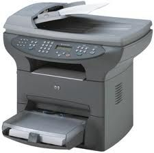 HP LaserJet 3380 All-In-One