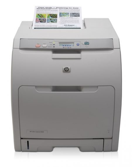 HP Color LaserJet 3800dn
