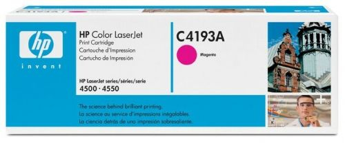 HP LaserJet C4193A Magenta  Print Cartridge НА ПРОДАЖУ