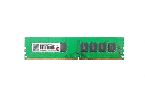 Памет Transcend 8GB 288pin U-DIMM DDR4 2133 2Rx8 512Mx8 CL15 1.2V