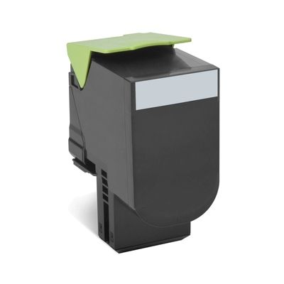 LEXMARK  CX410/CX510 Black  Print Cartridge презареждане