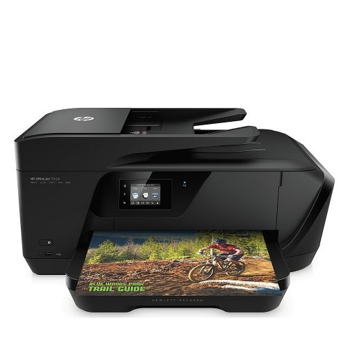 HP Officejet 7510 WF All-in-One Printer