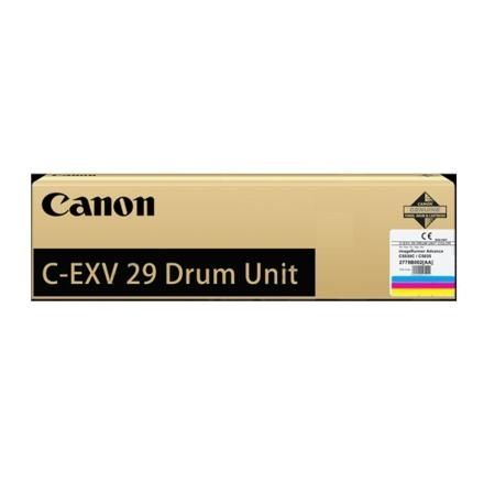 Консуматив Canon Drum Unit CMY IR Advance C5030/5035
