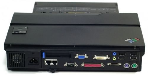 IBM ThinkPad Dock II type 2877
