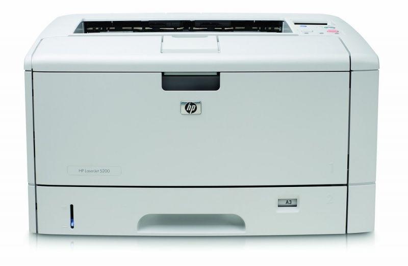 HP LJ5200 WINDOWS 7 X64 TREIBER