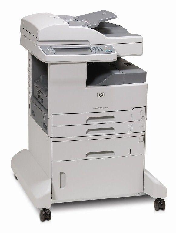 HP LJ M5035 mfp