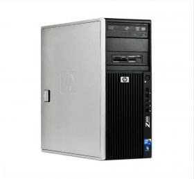 HP Z400 Workstation, W3565, 12GB, 1TB