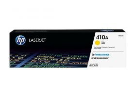 HP 410A Yellow LaserJet Toner Cartridge 2300 копия