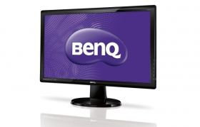 "Монитор BenQ GL2250HM, 21.5"" Wide TN LED, 2ms GTG, 1000:1, 12M:1 DCR, 250 cd/m2, 1920x1080 FullHD, VGA, DVI, HDMI, Speakers, Glossy Black"