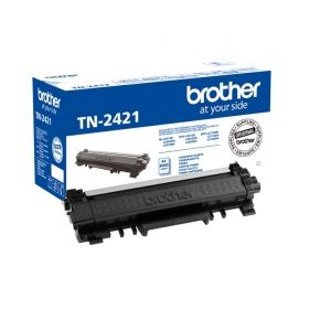 Консуматив Brother TN-2421 High Yield Toner Cartridge